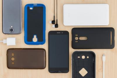 Accessoires, protection téléphone, Gaillon et aux Andelys