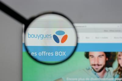 Box internet, Bbox Bouygues,  Gaillon, aux Andelys
